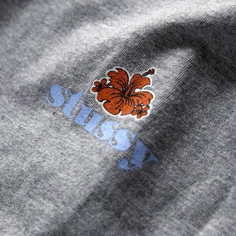 [XL] Old Stussy_90s_flower