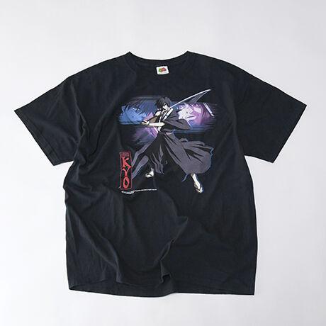 [XL] SAMURAI DEEPER KYO