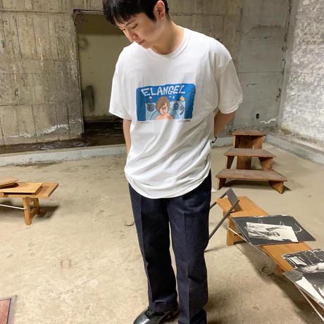 """""""永遠に僕のもの""""映画公開記念 公式Tシャツ イラスト(IBU)ver"""