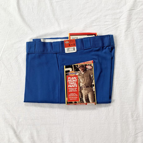 Dickies 874 made in USA 90s deadstock