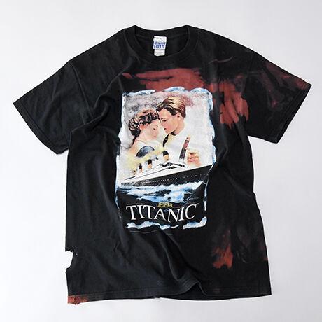 [L] Titanic