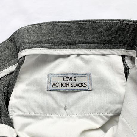 Levi's Action Slacks_8