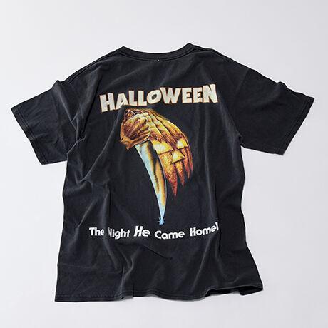[XL] Halloween