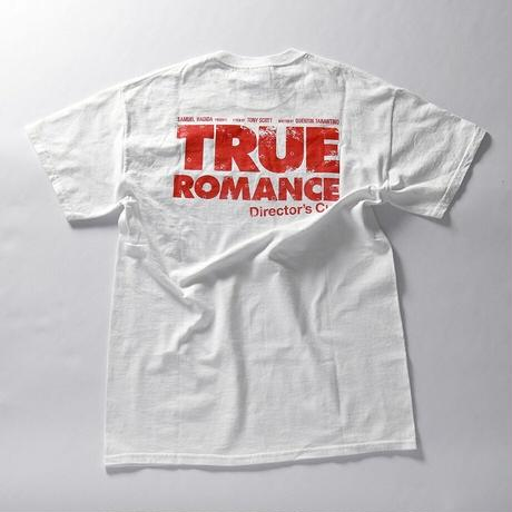 [M]Movie Tee / TRUE ROMANCE