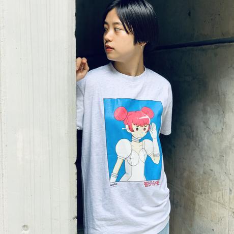 Anime TEE/vintage body/もしもししも×anytee