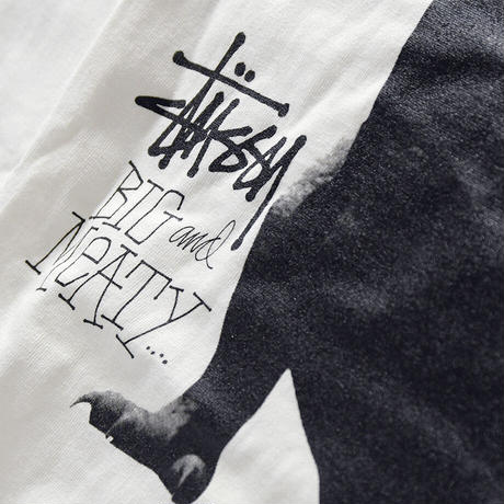 [XL] Old Stussy_90s_big and meaty