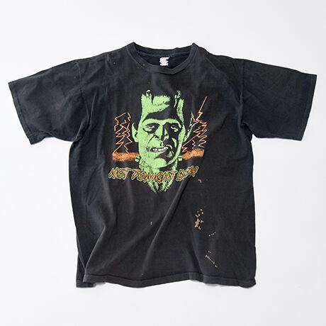 [XL] Frankenstein