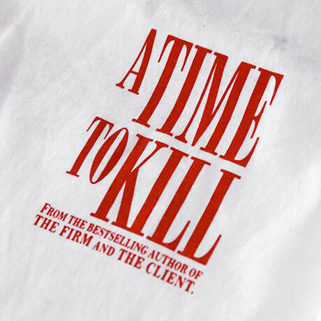 [M]  A Time to Kill