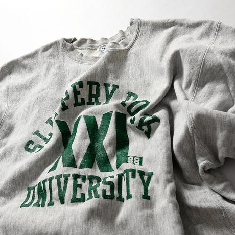 [XXL] Reverse Weave 80s USA