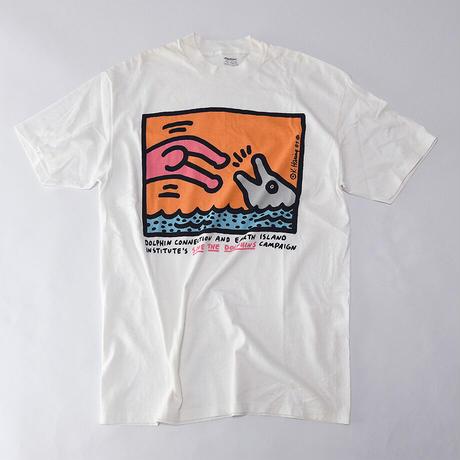 [XL] Keith Haring