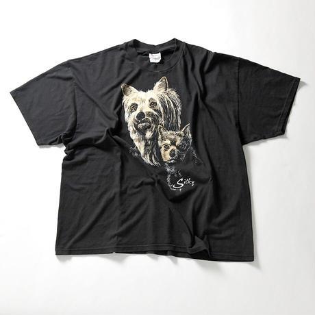 [XXL]Dog Tee Vintage