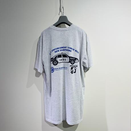 [XL]ONEITA Vintage Print Tee 90s_used good condition