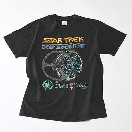 [XL] Star Trek