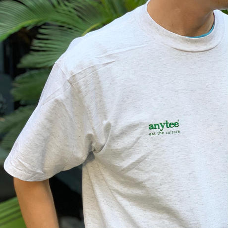 [upcycle collection] ONEITA made in usa(deadstock) × anytee