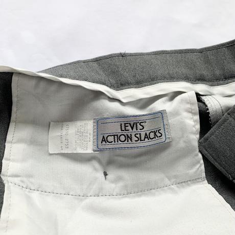 Levi's Action Slacks_9