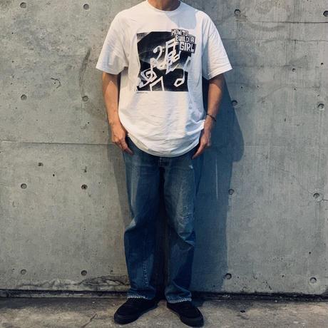 """""""ビルド・ア・ガール × anytee"""" 映画公式 限定TEE"""