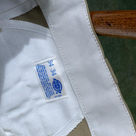 Dickies 874 made in USA  80s deadstock