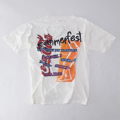 [XL] LL Cool J etc..SummerFes1993