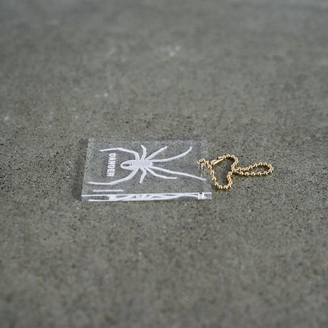 "KEY HOLDER ""DANGER"""