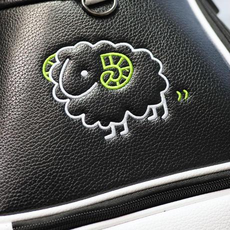 FUSO DREAM × BUCHI (新)キャディバッグ