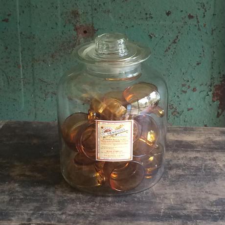 sentimental journey jar