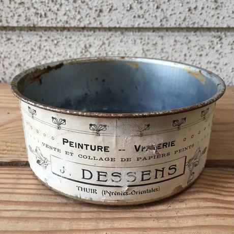 タルティーヌで共に選ぶよ愉しむよ多肉寄せ植え缶 13