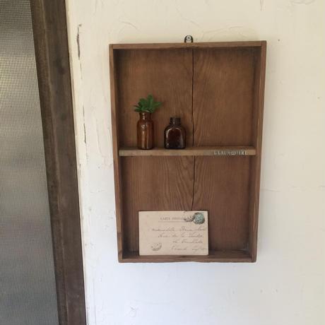 陳列木箱2