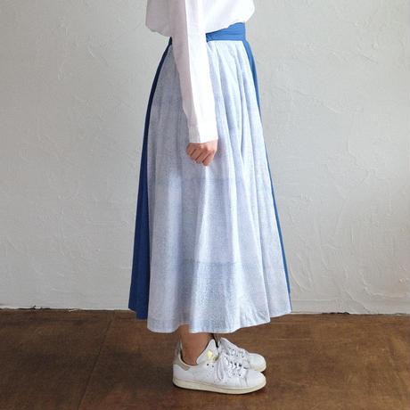 SENコットンモダールスカート