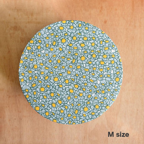 Round box / M size