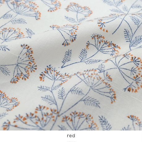 【SALE】lace flower コットンカディコート