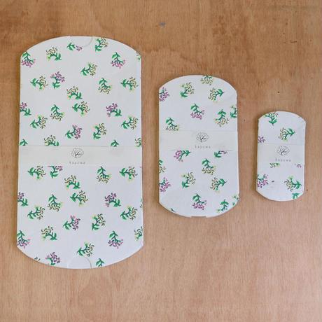 Pillow box SS(AS-06)