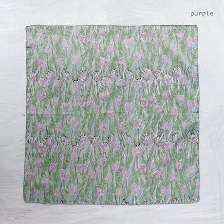 Tulip バンダナ
