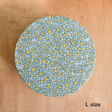 Round box / L size