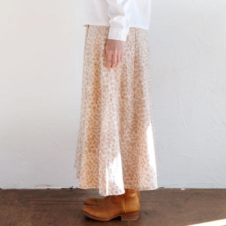 Floreカディスカート