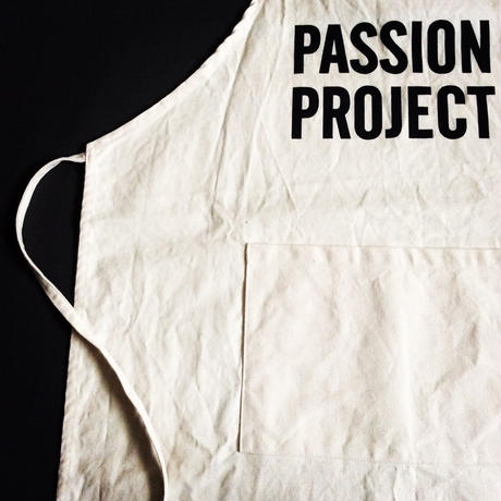 "DRESSSEN ADULT APRON  #14 ""PASSION PROJECT"""