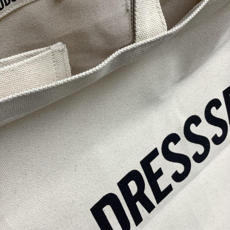 "DRESSSEN  MBXL3  MARKET  BAG  XLARGE ""YES  GOOD  JOB/ DRESSSEN    ""🔴8月5日(水曜日)再入荷します。"