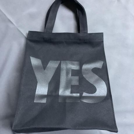 """DRESSSEN  MBASBK 1 MARKET BAG   (SMALL)   """"YES"""" BLACK COLOR"""