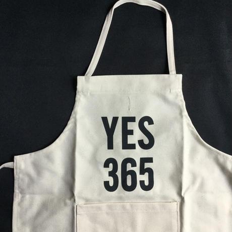 ⭕️新発売  DRESSSEN BABY KIDS APRON YES365  (ベイビーキッズエプロンです。)