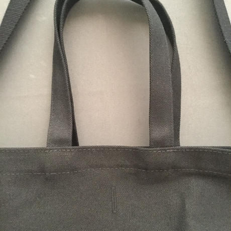 "DRESSSEN  TWO WAY BAG DBSHC5 "" POP    ""BLACK COLOR"