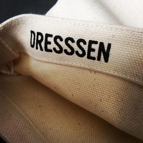 DRESSSEN DB7 THE WEEKEND BAG