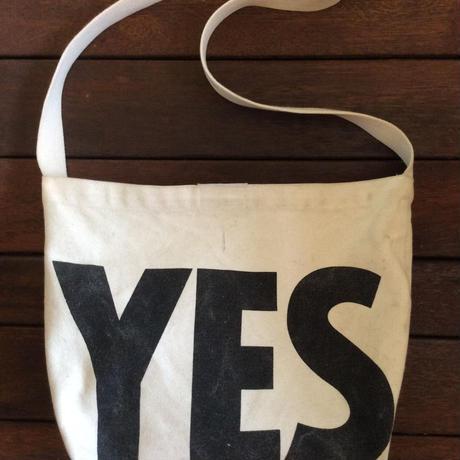 DRESSSEN DB1 YES (ビッグロゴ)BAG