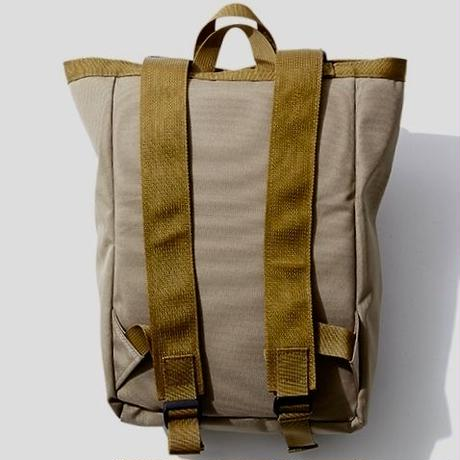 "DRIBBLE × BALLISTICS ""FIRST"" BACKPACK"