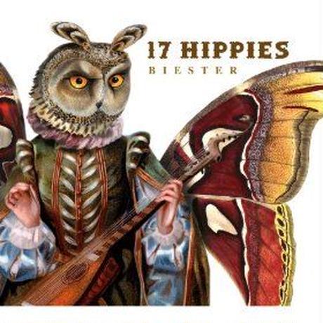 """17 Hippies - """"Biester"""""""