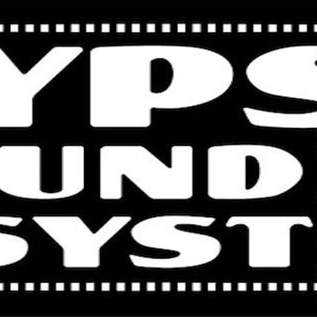 GYPSY SOUND SYSTEM [2014 JAPAN TOUR] T-shirts