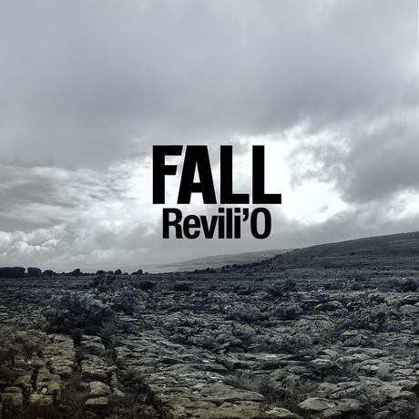 "【New】Revili'O - ""Fall"""