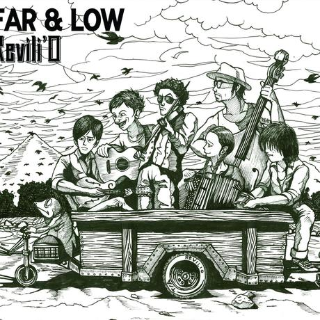 "Revili'O - ""FAR & LOW"""