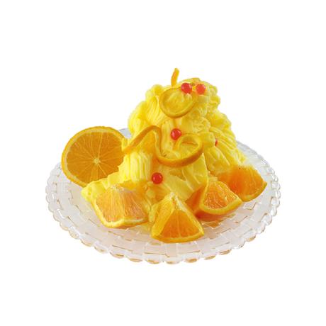 オレンジフレーバーシロップ