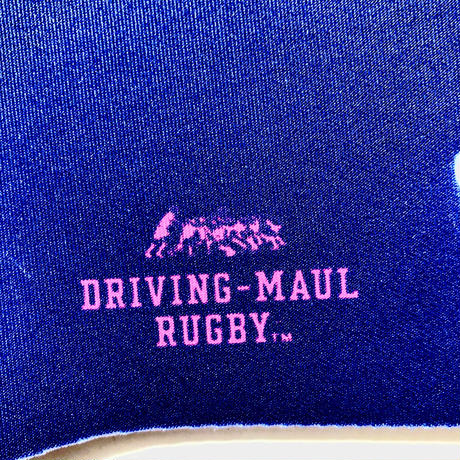 DRIVING-MAUL RUGBY ロゴ マスク(MMサイズ)