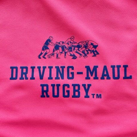 DRIVING-MAUL RUGBY  DRY MESH  Tee