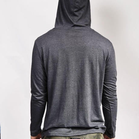 Apparel Federation Long_sleeve Hooded Tee